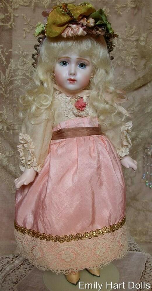 Emily Hart Dolls Previous Emily Hart Dolls Cody Jumeau